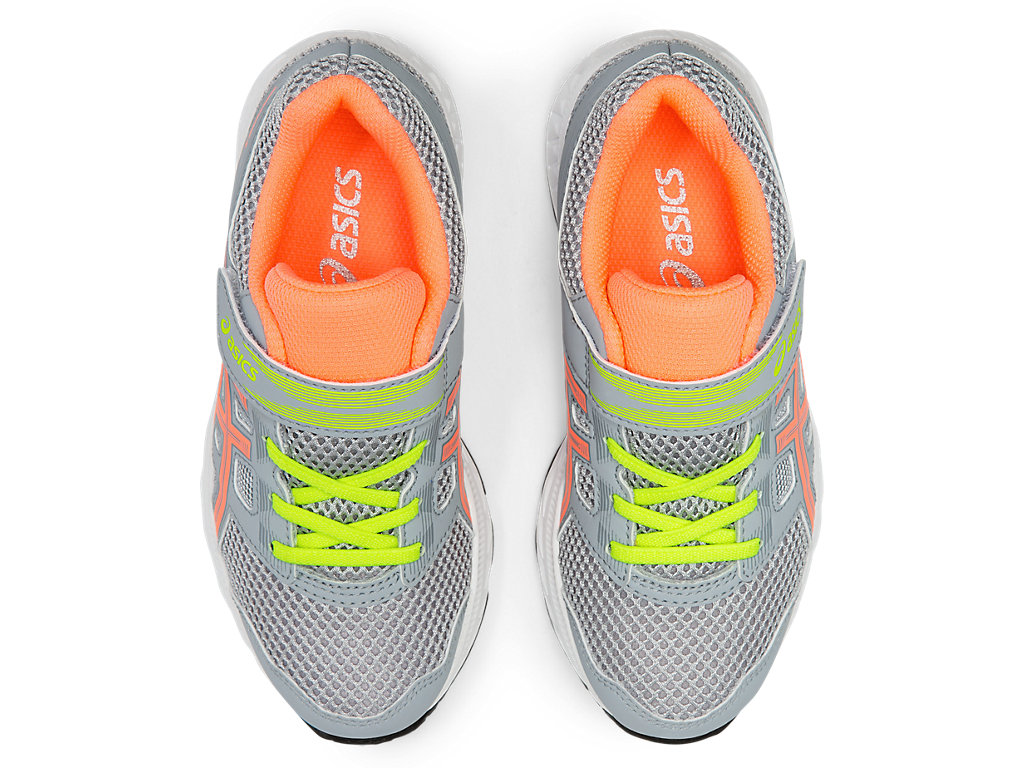 ASICS-Kid-039-s-Contend-5-PS-Running-Shoes-1014A048 thumbnail 87