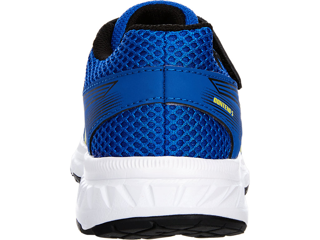 ASICS-Kid-039-s-Contend-5-PS-Running-Shoes-1014A048 thumbnail 77