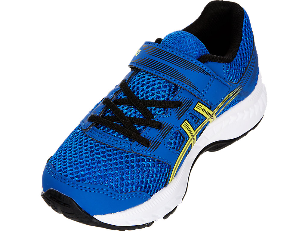 ASICS-Kid-039-s-Contend-5-PS-Running-Shoes-1014A048 thumbnail 75