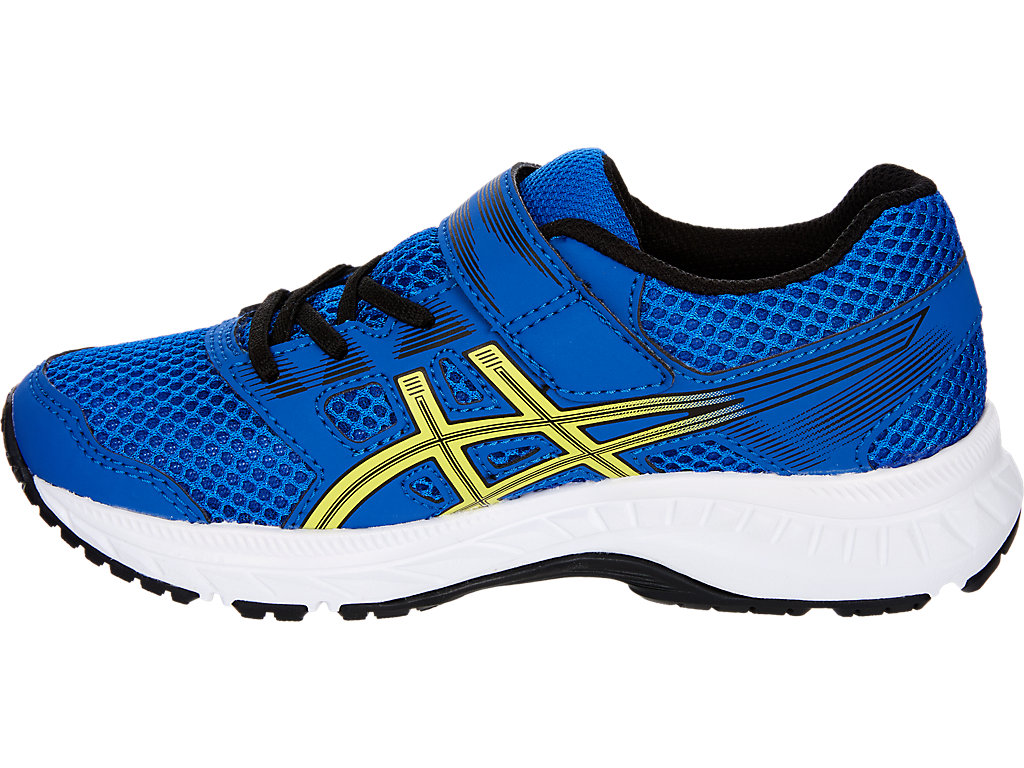 ASICS-Kid-039-s-Contend-5-PS-Running-Shoes-1014A048 thumbnail 76