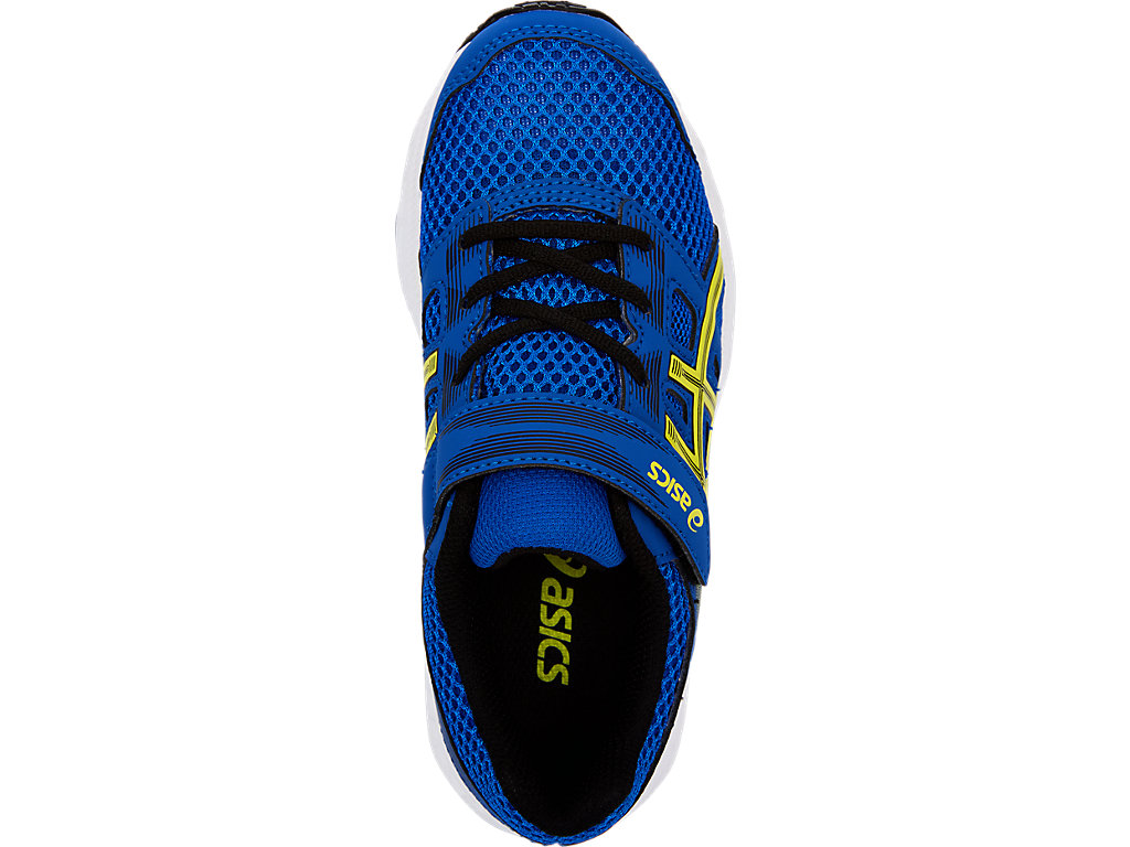 ASICS-Kid-039-s-Contend-5-PS-Running-Shoes-1014A048 thumbnail 78