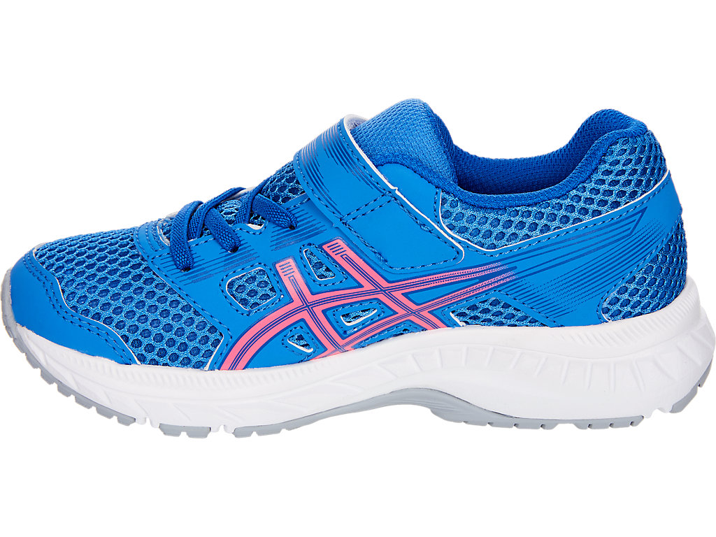ASICS-Kid-039-s-Contend-5-PS-Running-Shoes-1014A048 thumbnail 40