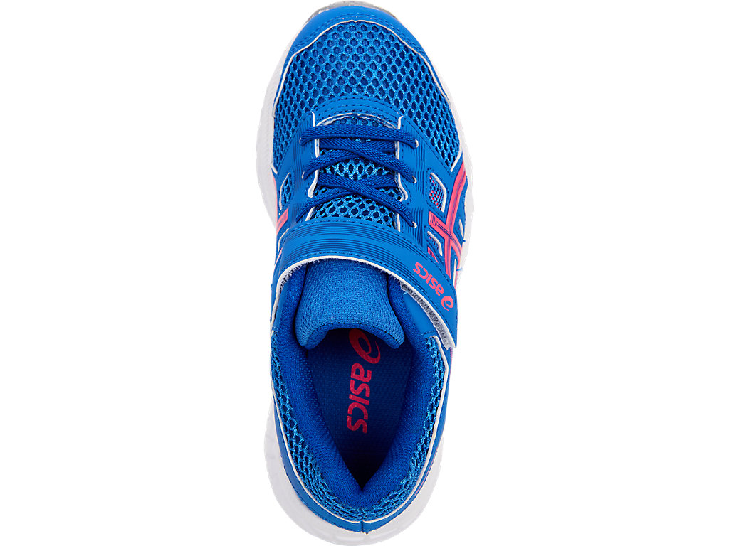 ASICS-Kid-039-s-Contend-5-PS-Running-Shoes-1014A048 thumbnail 42