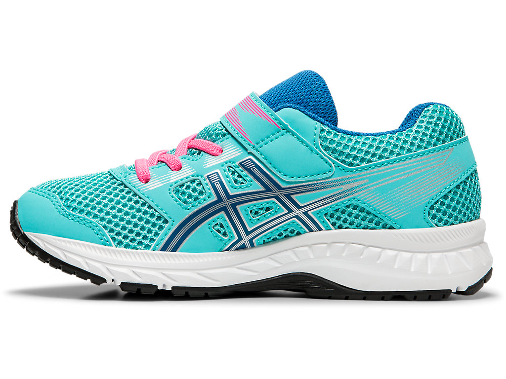 ASICS-Kid-039-s-Contend-5-PS-Running-Shoes-1014A048 thumbnail 67