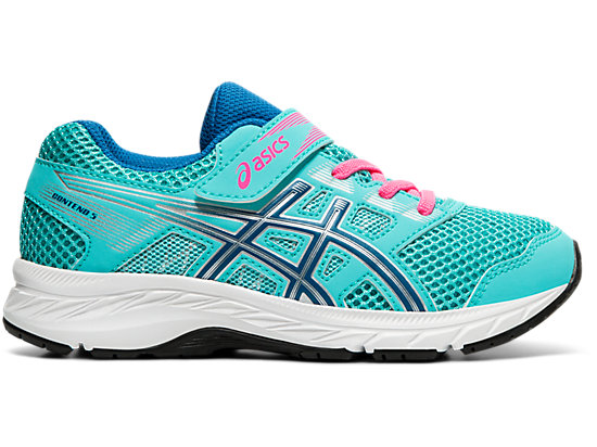 New Fashion Turquoise Pre Contend 3 Ps Asics Gel Nimbus 18