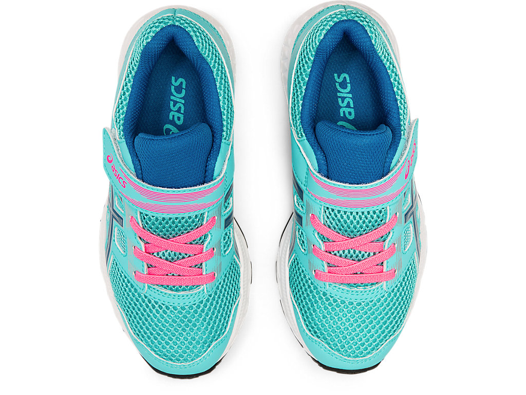 ASICS-Kid-039-s-Contend-5-PS-Running-Shoes-1014A048 thumbnail 69