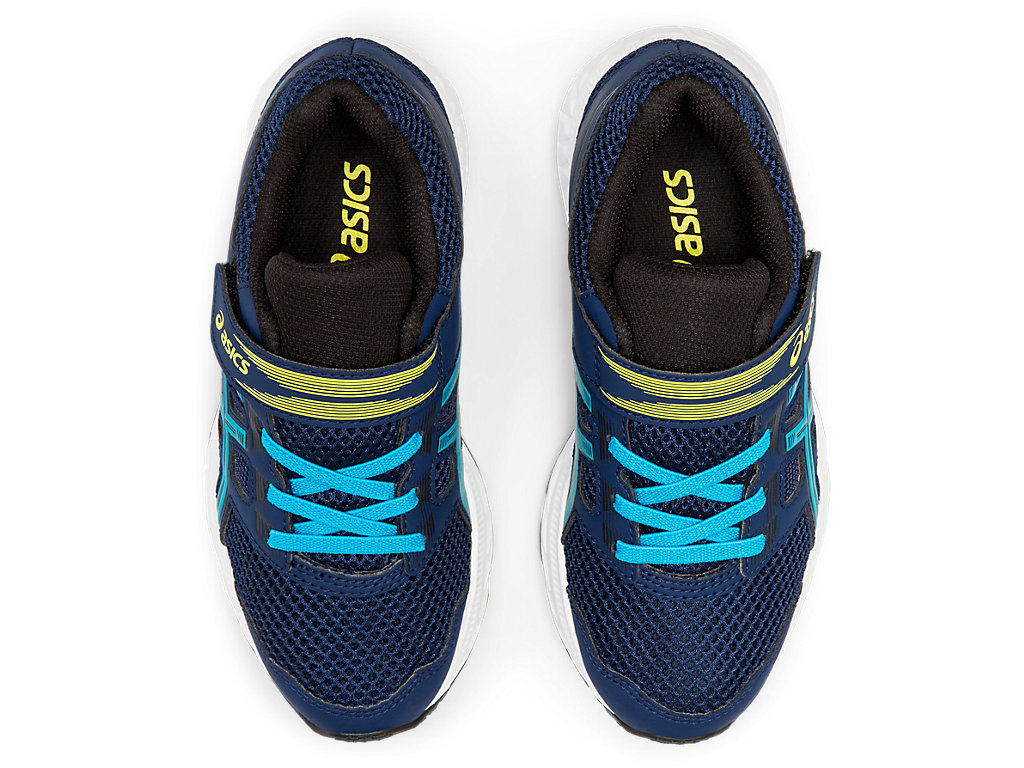 ASICS-Kid-039-s-Contend-5-PS-Running-Shoes-1014A048 thumbnail 51