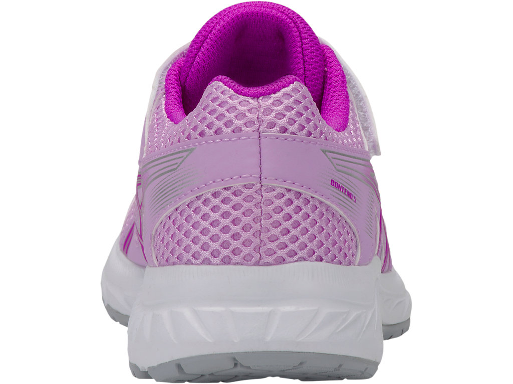 ASICS-Kid-039-s-Contend-5-PS-Running-Shoes-1014A048 thumbnail 23