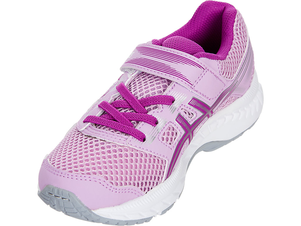 ASICS-Kid-039-s-Contend-5-PS-Running-Shoes-1014A048 thumbnail 21