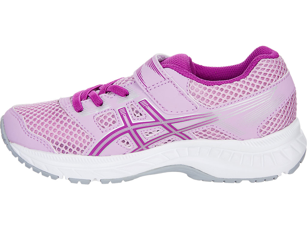 ASICS-Kid-039-s-Contend-5-PS-Running-Shoes-1014A048 thumbnail 22