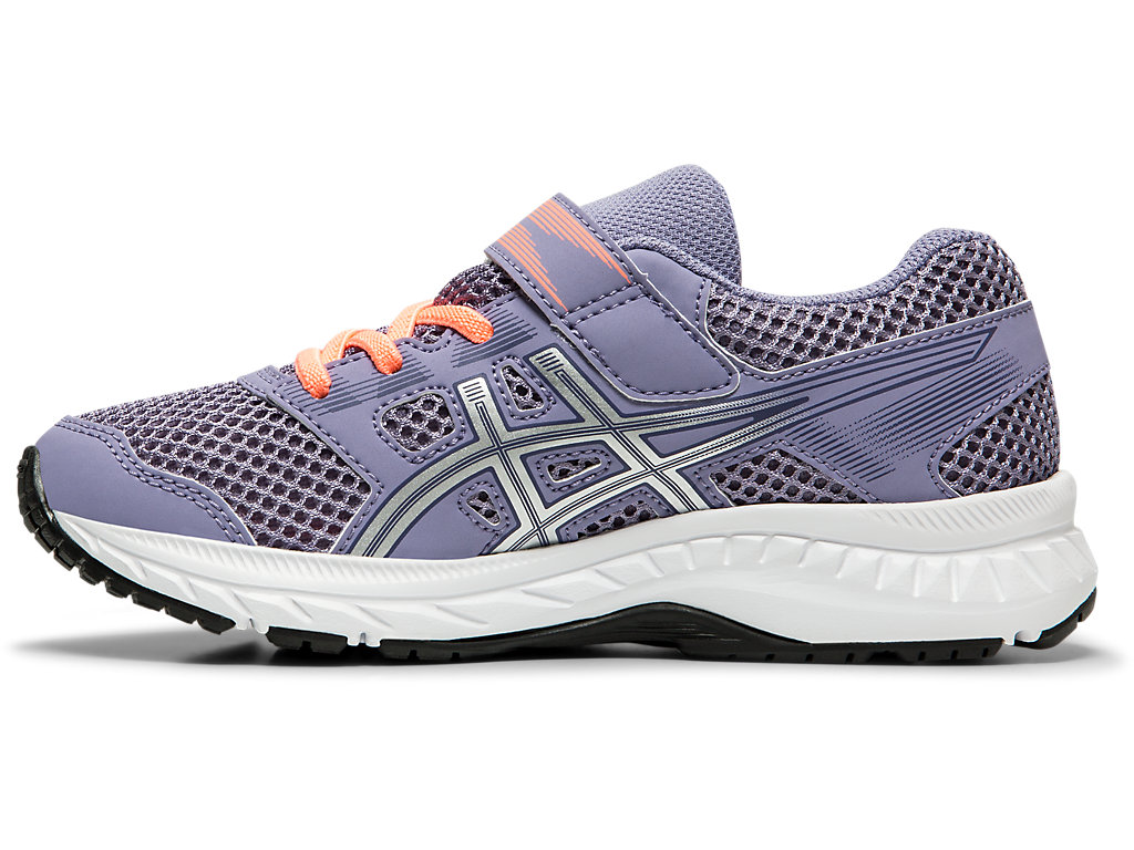 ASICS-Kid-039-s-Contend-5-PS-Running-Shoes-1014A048 thumbnail 13