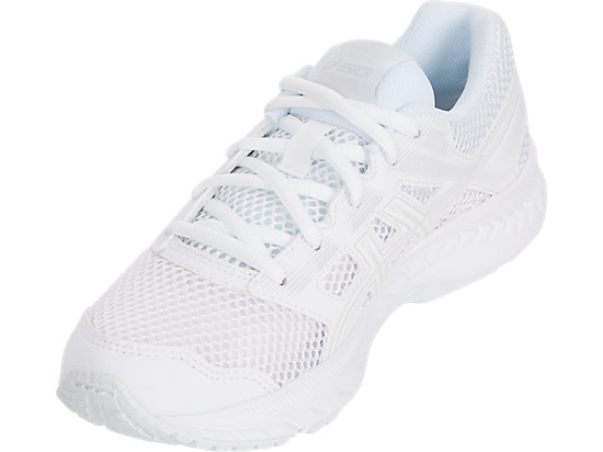 CONTEND 5 GS WHITE/WHITE