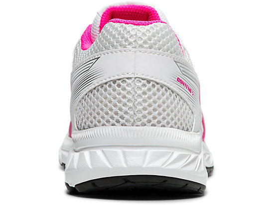 CONTEND 5 GS WHITE/PINK GLO
