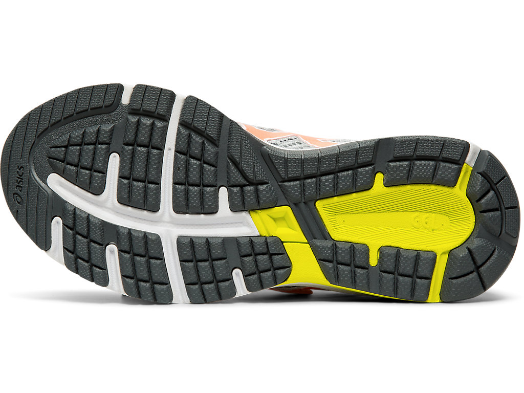 chaussure running enfant asics