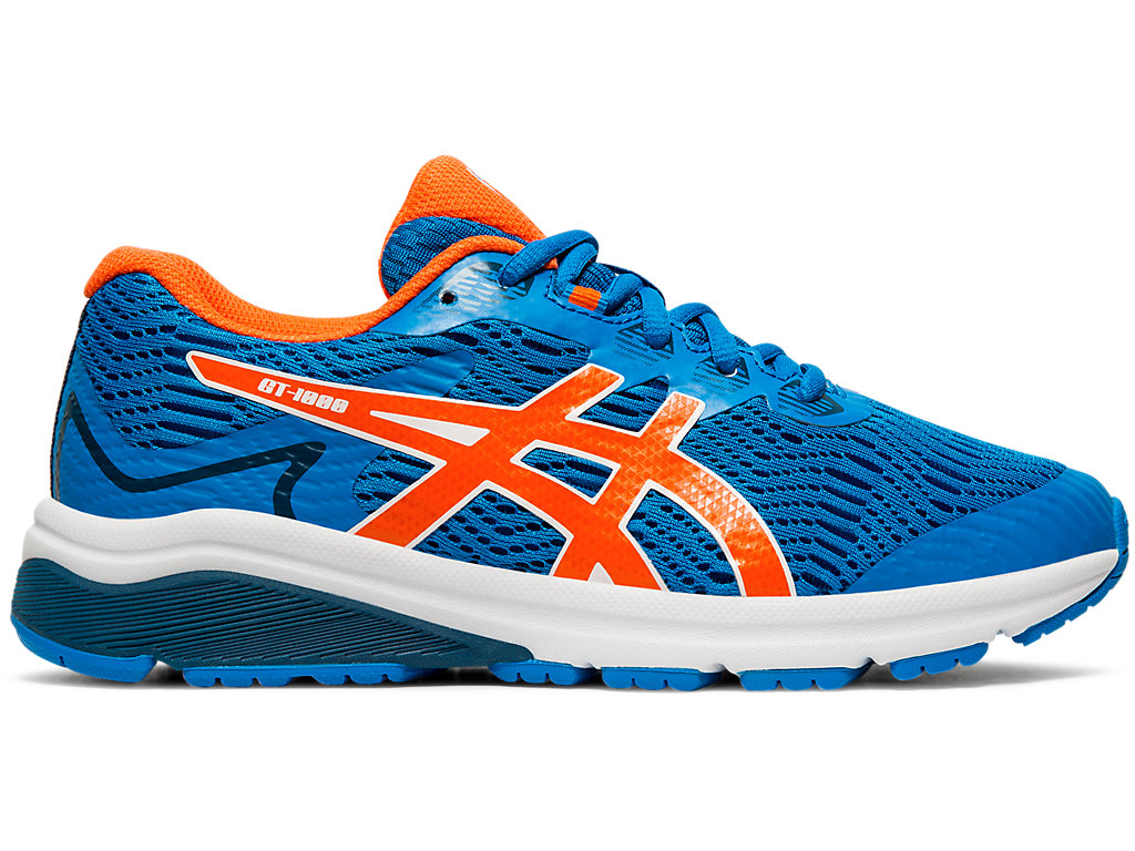 asics chaussure taille petit ou grand