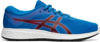 asics patriot 8 women's running shoes zalando