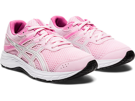 CONTEND 6 GS COTTON CANDY/WHITE