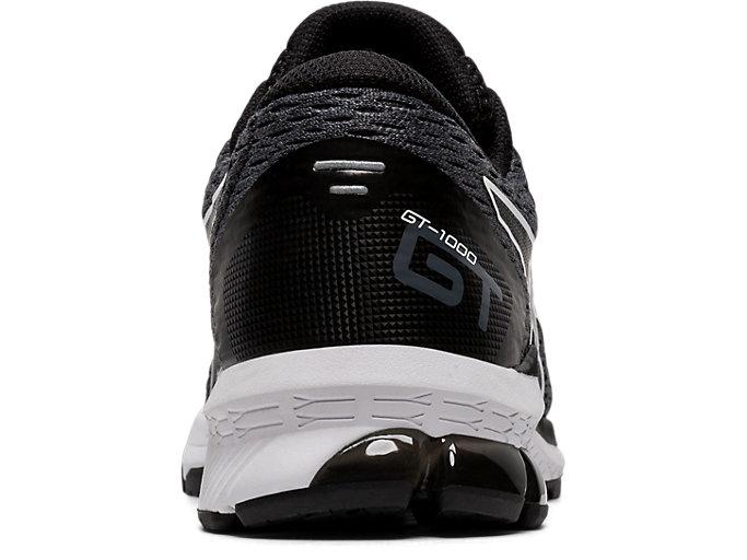 Back view of GT-1000™ 9 GS, METROPOLIS/BLACK