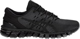 GEL-QUANTUM 360 4 - Neutral running shoes - dark grey/black