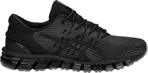 2018 Newest Cheap Online Outlet Where Can You Find GEL-QUANTUM 360 4 - Neutral running shoes - dark grey/black High Quality Geniue Stockist Choice Cheap Price jdK8dJX