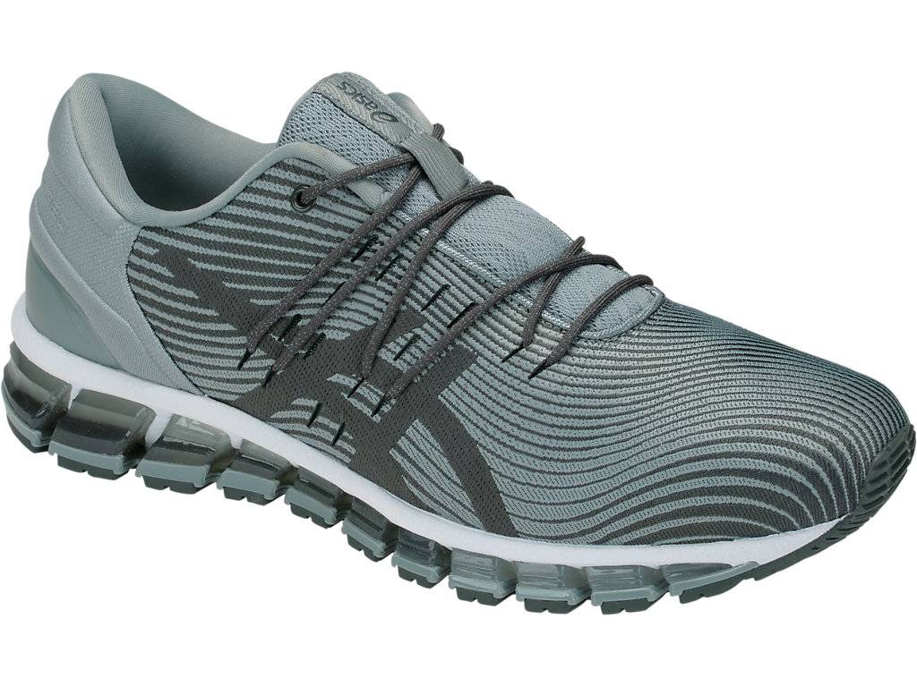 ASICS-Men-039-s-GEL-Quantum-360-4-Running-Shoes-1021A028 thumbnail 37