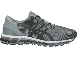 GEL-QUANTUM 360 4, STONE GREY/DARK GREY