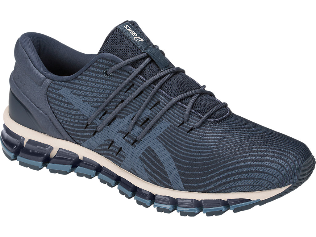 ASICS-Men-039-s-GEL-Quantum-360-4-Running-Shoes-1021A028 thumbnail 44