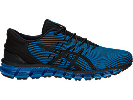 GEL-QUANTUM 360 4, RACE BLUE/BLACK