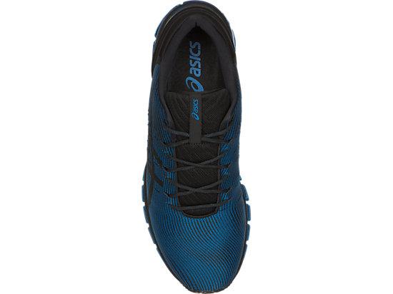 GEL-QUANTUM 360 4 BLUE/BLACK