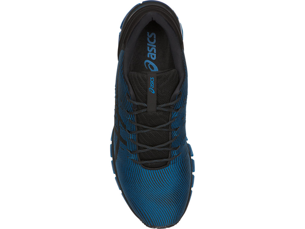 ASICS-Men-039-s-GEL-Quantum-360-4-Running-Shoes-1021A028 thumbnail 34