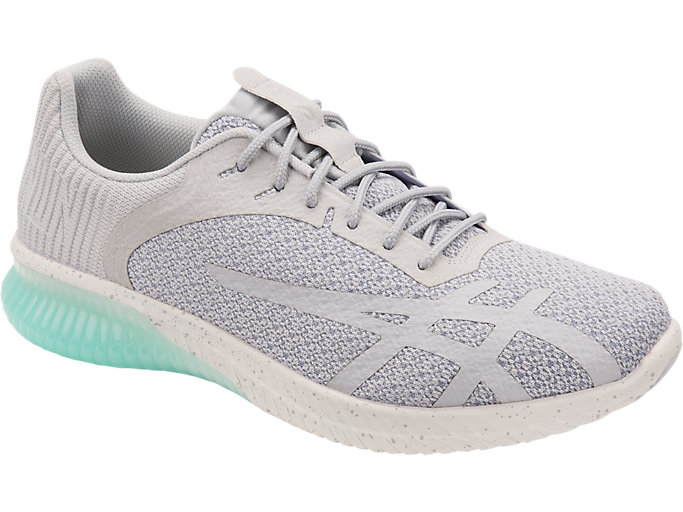 Front Right view of GEL-KENUN 2, MID GREY/MID GREY