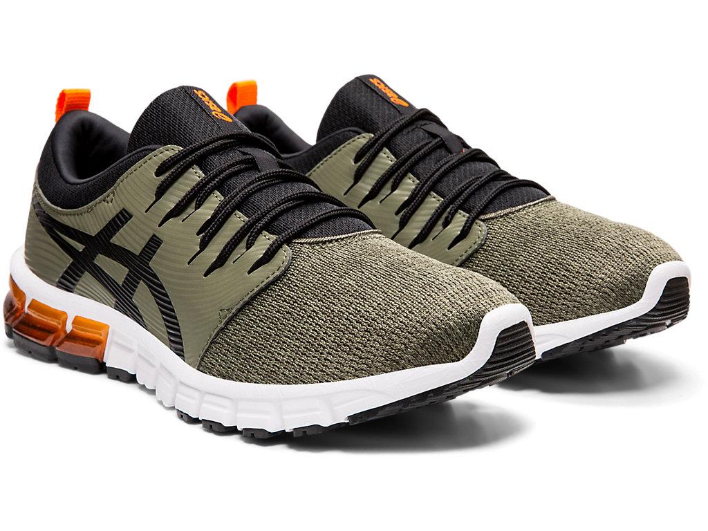 ASICS-Men-039-s-GEL-Quantum-90-SG-Running-Shoes-1021A054 thumbnail 23