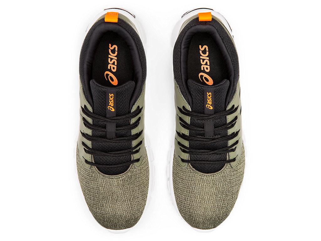 ASICS-Men-039-s-GEL-Quantum-90-SG-Running-Shoes-1021A054 thumbnail 27