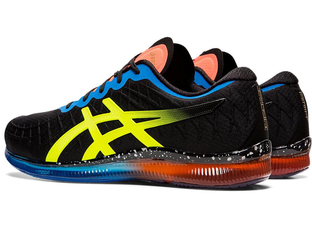ASICS-Men-039-s-GEL-Quantum-Infinity-Running-Shoes-1021A056 thumbnail 12