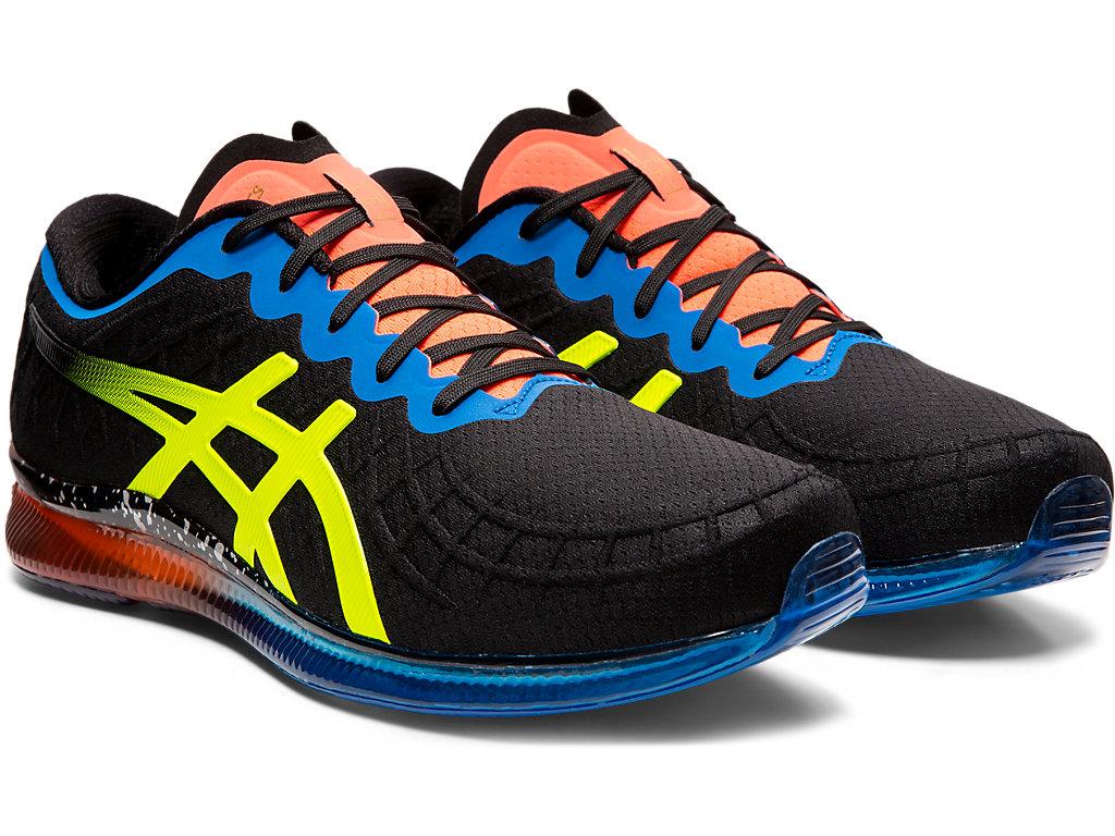 ASICS-Men-039-s-GEL-Quantum-Infinity-Running-Shoes-1021A056 thumbnail 11