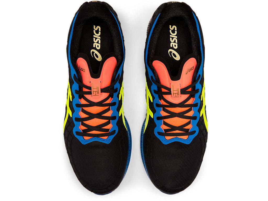 ASICS-Men-039-s-GEL-Quantum-Infinity-Running-Shoes-1021A056 thumbnail 15