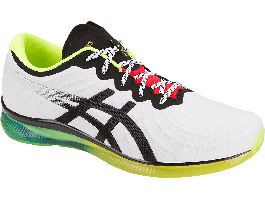 ASICS-Men-039-s-GEL-Quantum-Infinity-Running-Shoes-1021A056 thumbnail 56