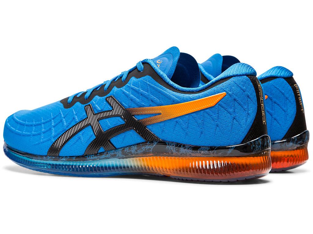 ASICS-Men-039-s-GEL-Quantum-Infinity-Running-Shoes-1021A056 thumbnail 30