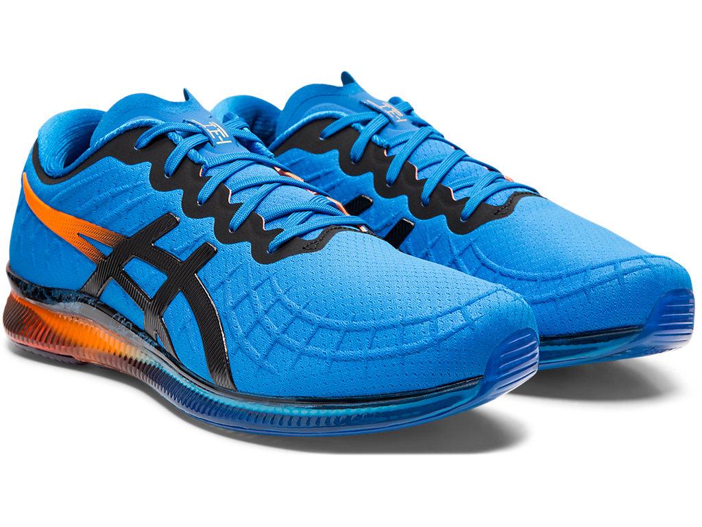 ASICS-Men-039-s-GEL-Quantum-Infinity-Running-Shoes-1021A056 thumbnail 29