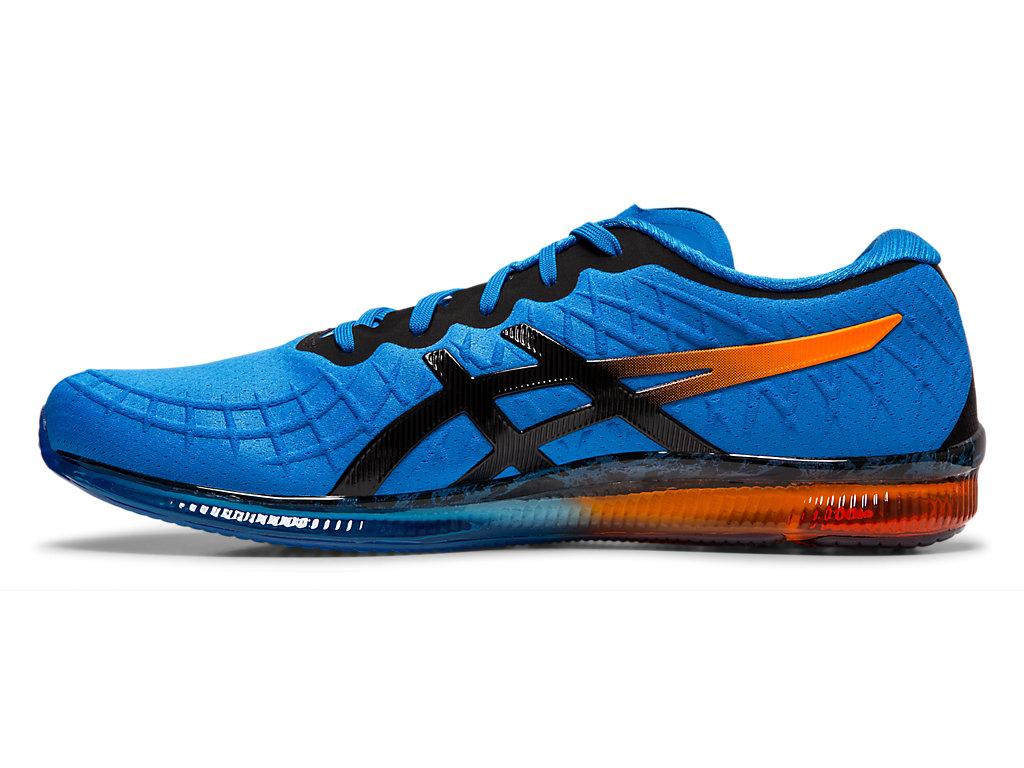 ASICS-Men-039-s-GEL-Quantum-Infinity-Running-Shoes-1021A056 thumbnail 31