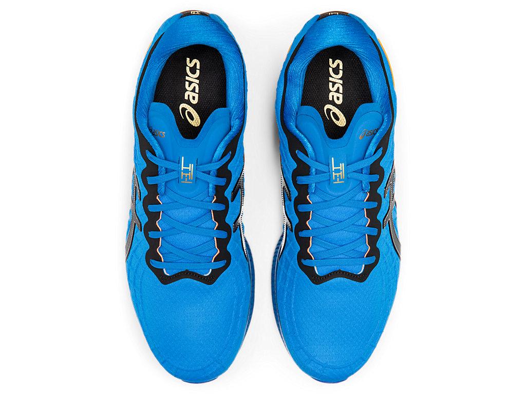 ASICS-Men-039-s-GEL-Quantum-Infinity-Running-Shoes-1021A056 thumbnail 33