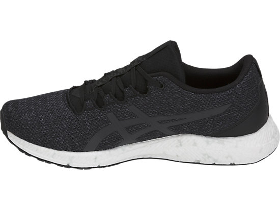 HyperGEL-YU BLACK/DARK GREY