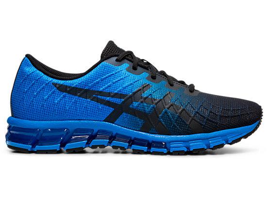 Blue ASICS All Mens Shoes
