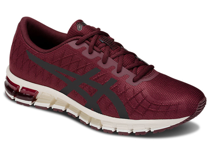 Men's GEL QUANTUM 180 4 Port RoyalBlackSportstyleASICS Port RoyalBlackSportstyle ASICS