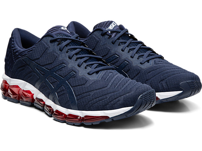 Men's GEL QUANTUM 360 5 | PEACOATPEACOAT | SportStyle | ASICS