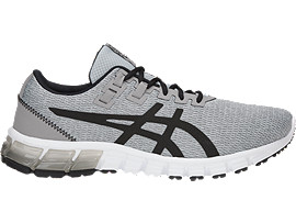 GEL-QUANTUM, MID GREY/BLACK