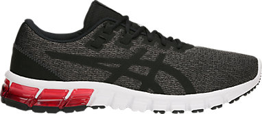 dd7b4b3b835d8d GEL-QUANTUM 90 | MEN | Dark Grey/Black | ASICS Australia