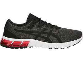 GEL-QUANTUM 90, DARK GREY/BLACK