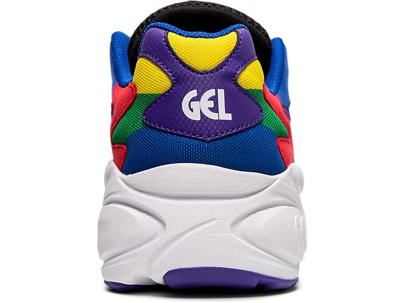 GEL-BND Black/Gentry Purple 25 BK