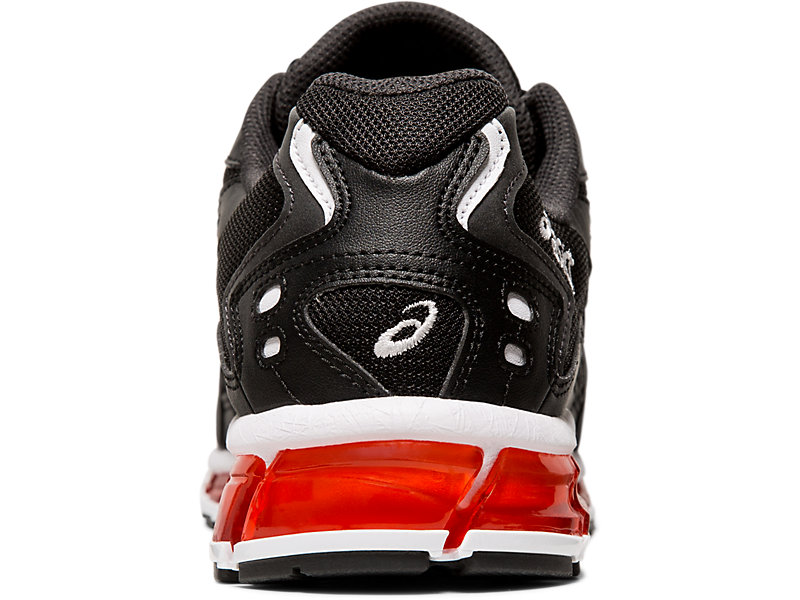 GEL-KAYANO 5 360 BLACK/BLACK 25 BK